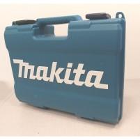 ארגז מזוודה פלסטיק מקיטה לאימפקט ומברגה  10.8V TD110