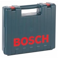1619P14178 ארגז מזוודת פלסטיק לפטישון נטען בוש