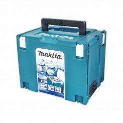 ארגז צידנית פלסטיק מקיטה MAKPAC 4 198253-4