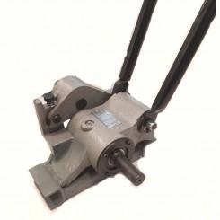 גרוב ידני מתאים למכונת הברגות רקס  28 HG02