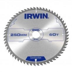 """להב למסור עגול קוטר 250 מ""""מ IRWIN 1907700"""