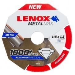 דיסק יהלום לחיתוך ברזל 4.5''  2030865