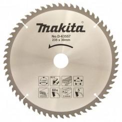 """להב למסור עגול קוטר 235 מ""""מ Makita D-63557"""