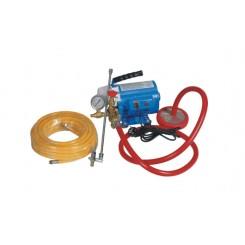 משאבה חשמלית לפתיחת סתימות DQX - 35