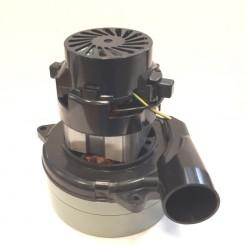 מנוע לשואב אבק 1300W פיה מהצד