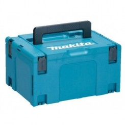 ארגז מזוודת פלסטיק מקיטה MAKPAC 3