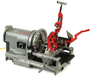 תיקון מכונות הברגה