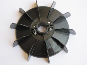מאוררים למנועי חשמל